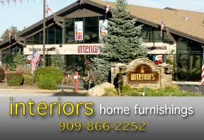 Big Bear Interiors Furnishings